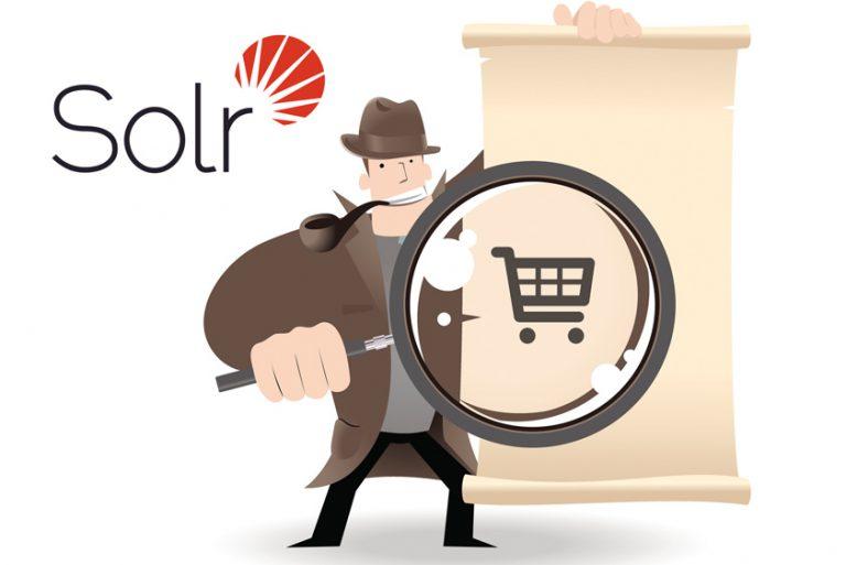 Enterprise Search im Bereich E-Commerce